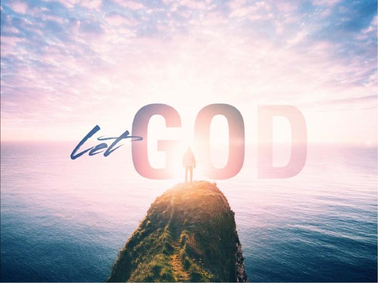 Let God Church PowerPoint