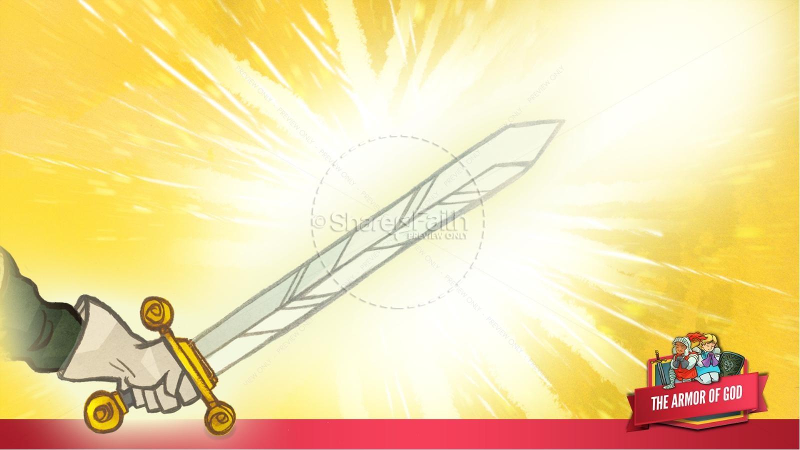 Ephesians 6 the armor of god kids bible story kids bible stories - Armor of god background ...