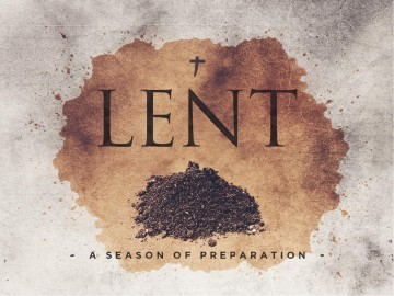 Lent season sermon powerpoint lent powerpoints - Wallpaper for lent season ...