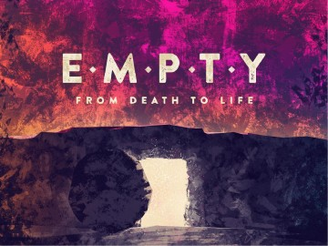Empty Tomb Of Jesus Easter Powerpoint Easter Sunday