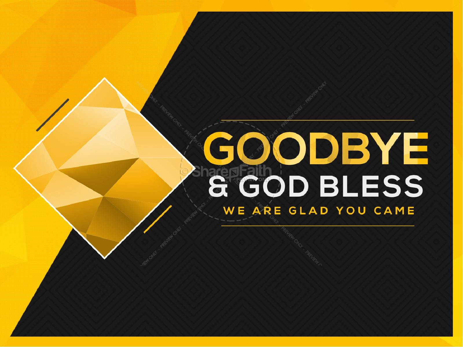 Pastor Appreciation Sermon PowerPoint   slide 4