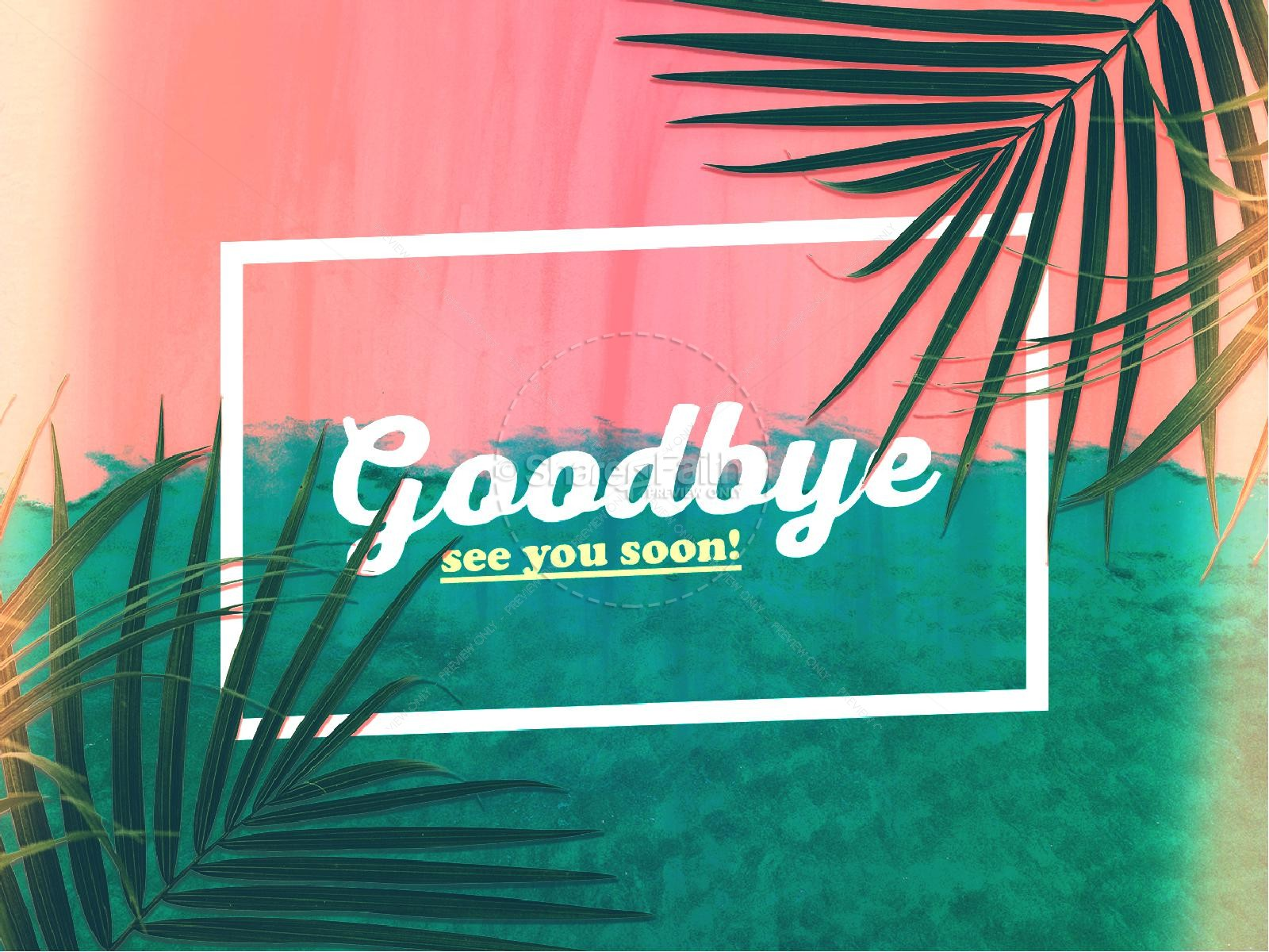 Best Summer Ever Church Title Graphic | slide 4