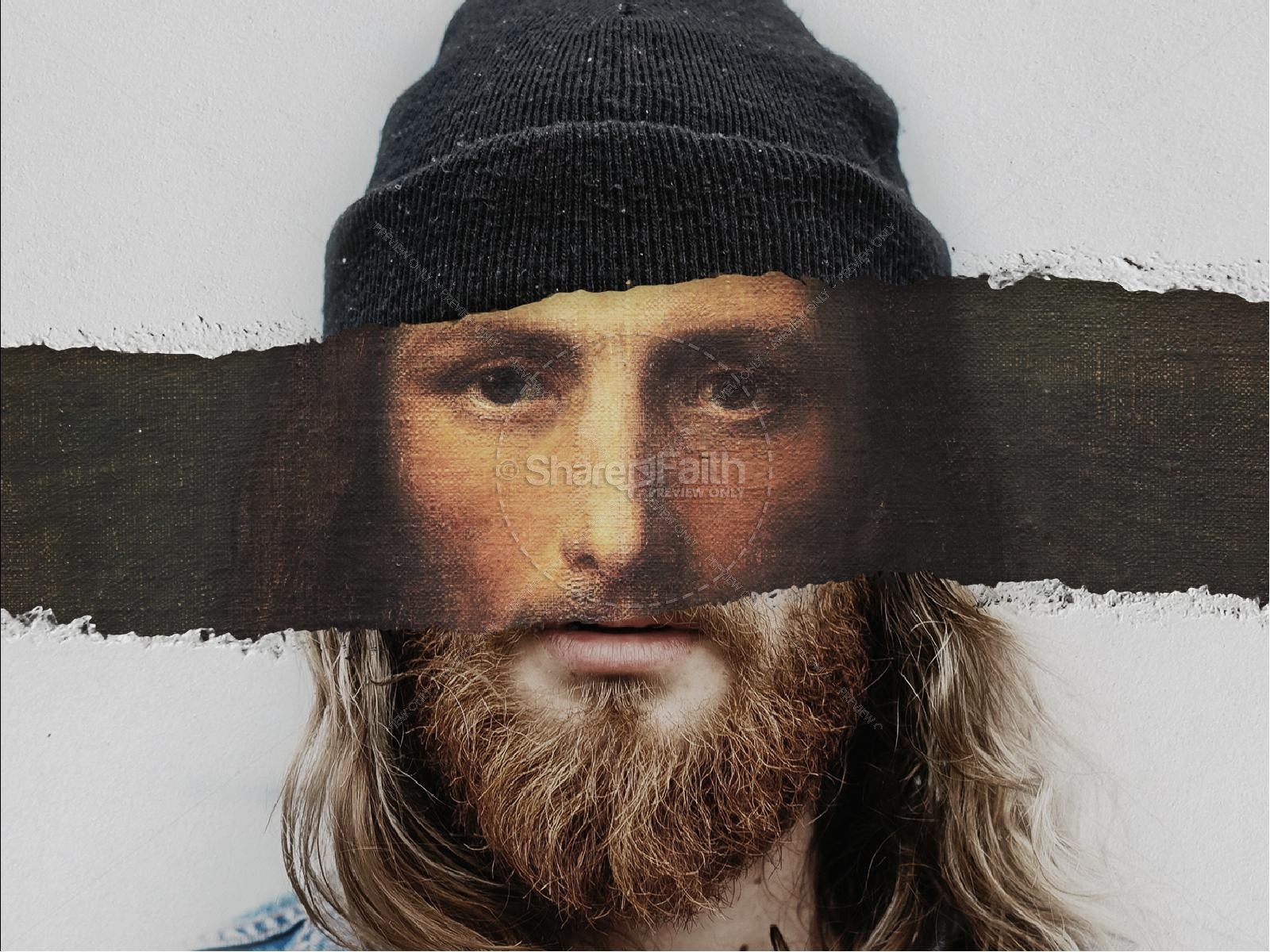 More Like Jesus Title Graphic | slide 5