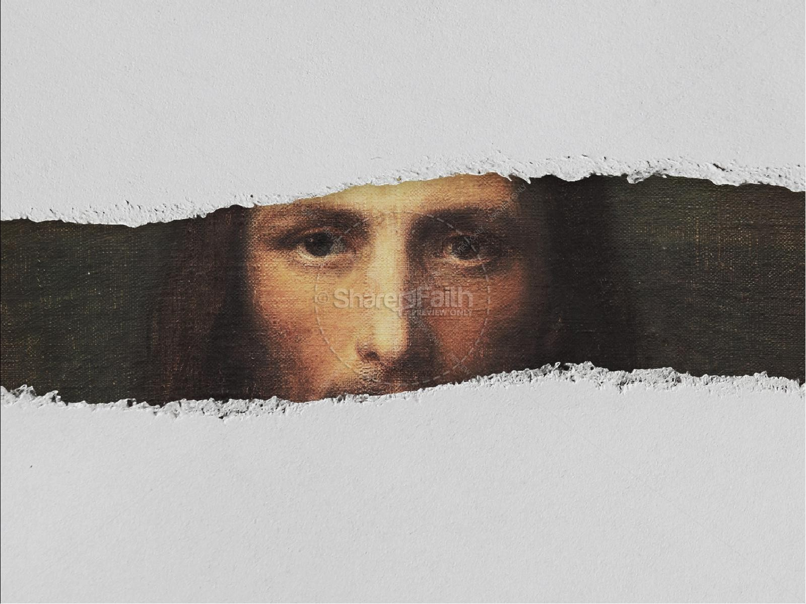 More Like Jesus Title Graphic | slide 6