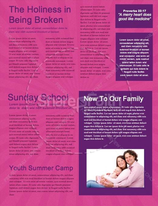 Death to Selfie Church Sermon Newsletter | page 2