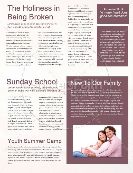 Unhindered Church Media Newsletter | page 2