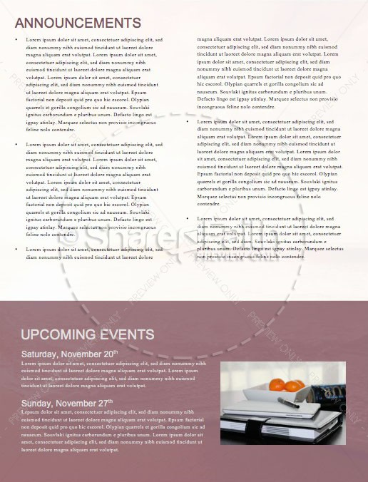 Unhindered Church Media Newsletter | page 4
