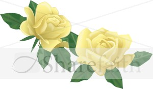 Friendship Rose Corsages