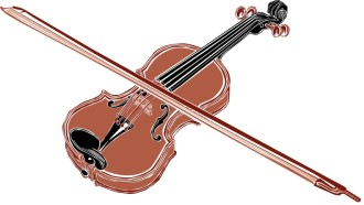 Classical Violin or Fiddle