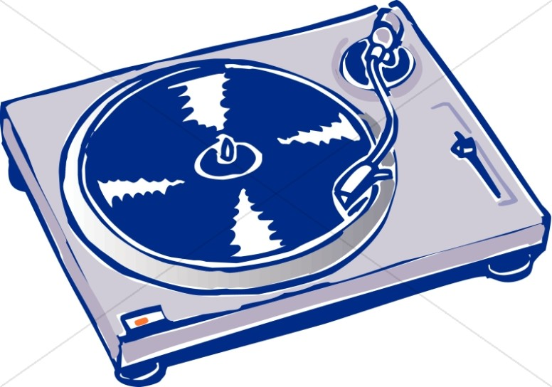 Hip Turntable