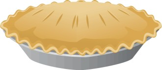Bake Sale Pie