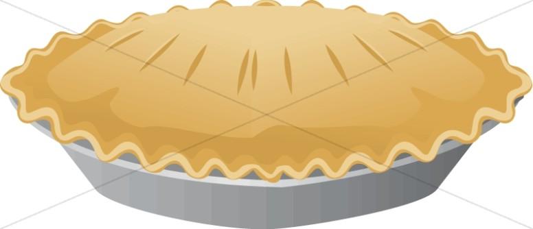 Bake Sale Pie