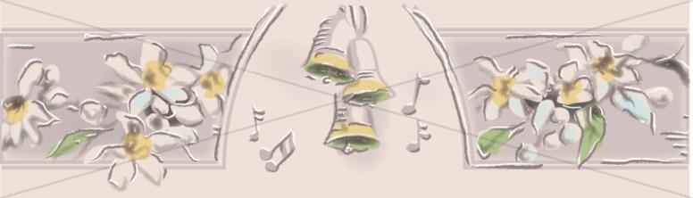 Wedding Bells Make Beautiful Music