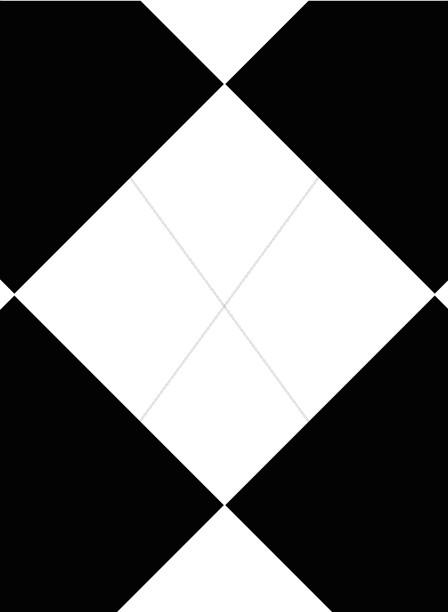 Black Diamond Frame