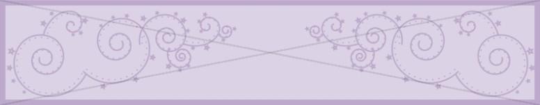 Purple Swirl Bar