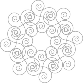 Spiral Motif