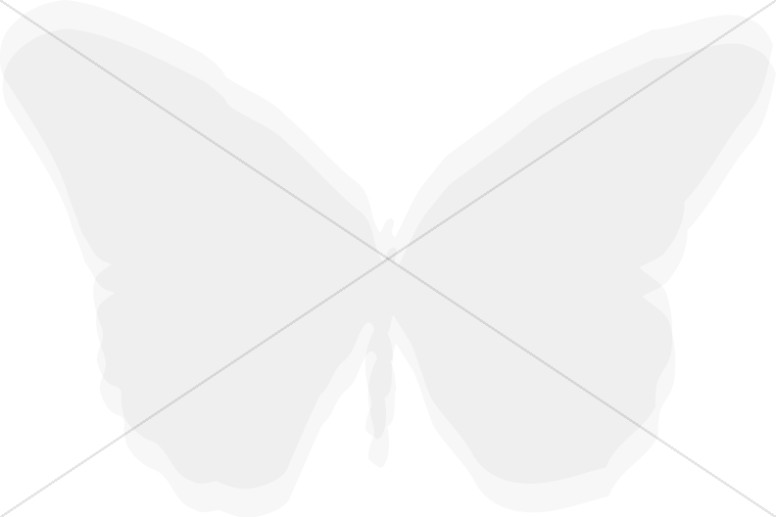 Butterfly Watermark