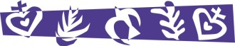 Lent Symbol Banner
