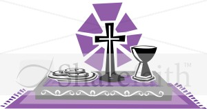 Eucharist Elements Presentation