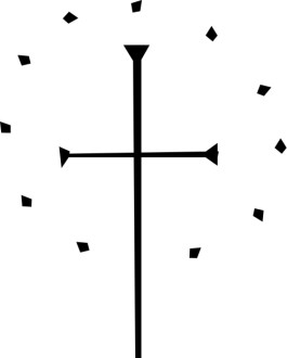 The Holiness Cross
