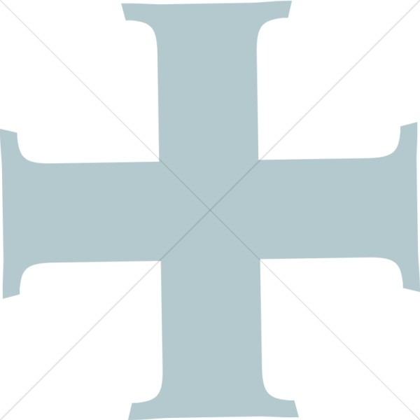 Teutonic Cross