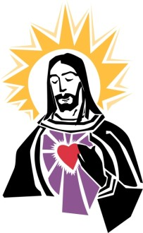 Sacred Heart of Christ