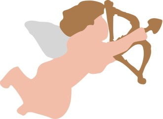 Cupid Angel Clipart