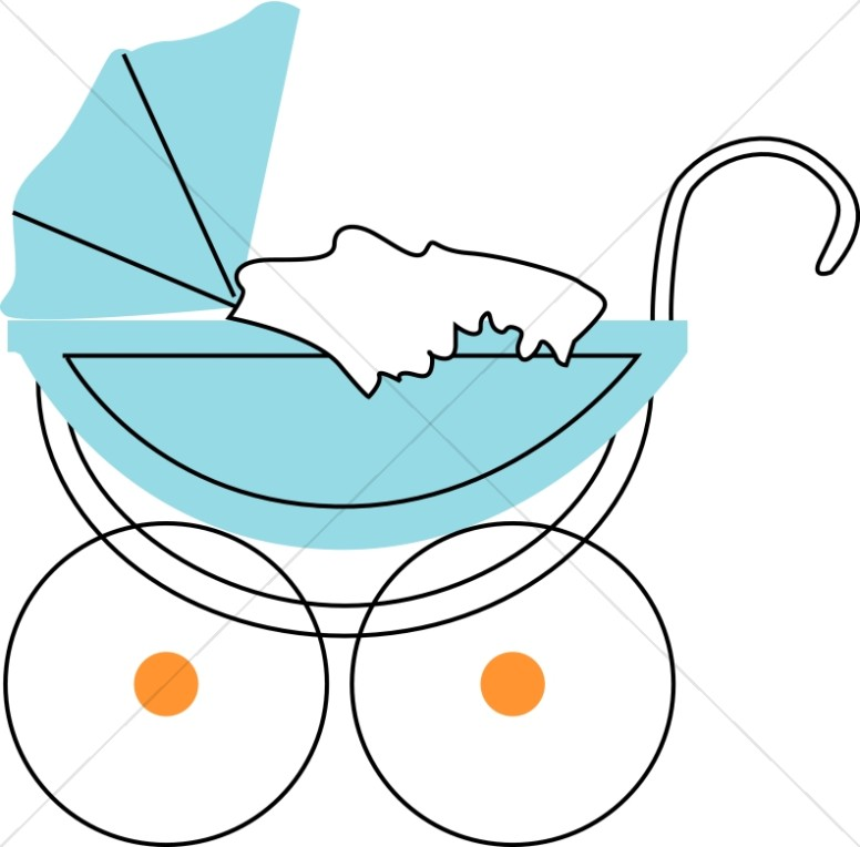 Religious Baby Clipart, Christian Baby Clipart