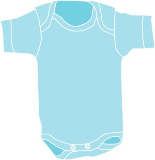 Baby Boy Onesie