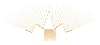 Transfiguration Symbol