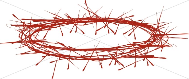 Red Crown of Thorns