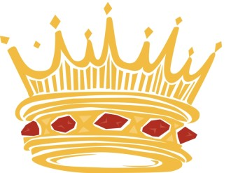Crown for King