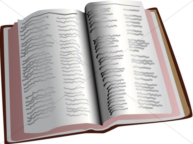 Glossy Bible