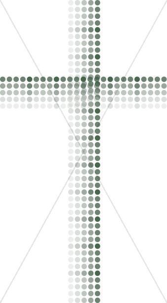 Computer Age Cross