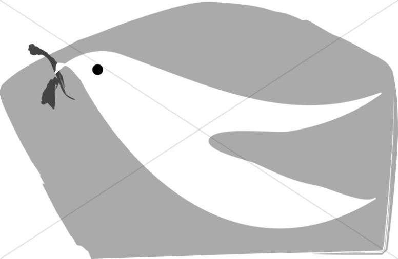 Old Testament Dove
