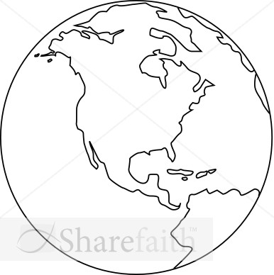 img large watermarked jpgWorld Clipart Black And White