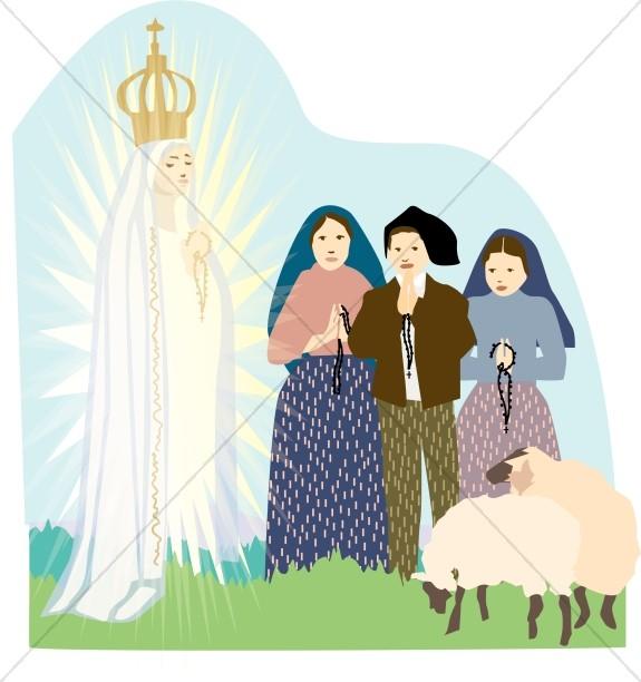Lady of Fatima
