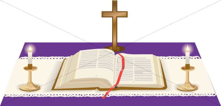 Pastor's Bible