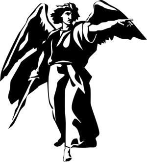 Archangel Clipart
