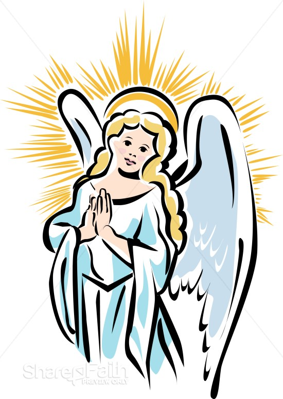 shining angel from heaven angel clipart clip art heaven or hell clip art heaven or hell