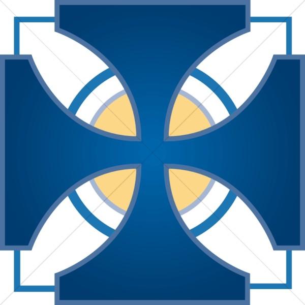 St. John's Cross