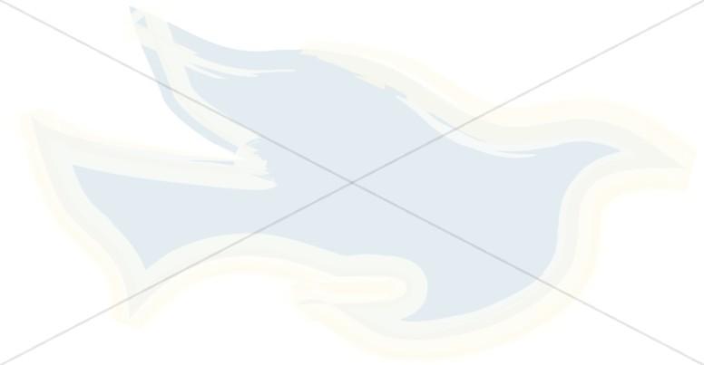 Faint Dove Image