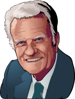 Vexel Billy Graham