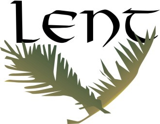 Lent Palm Leaves