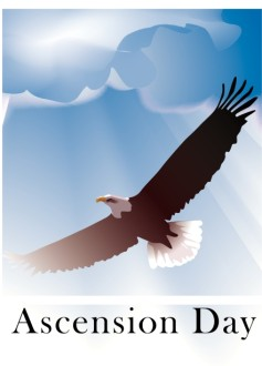 Eagle Clipart for Church