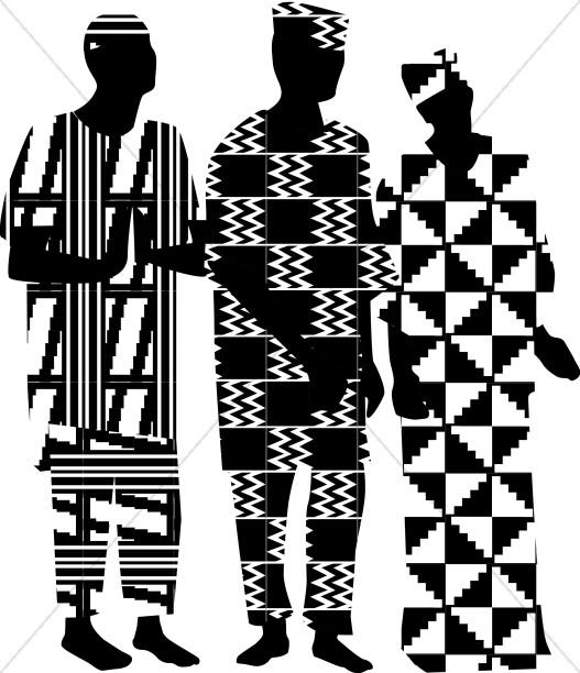 African Wisemen