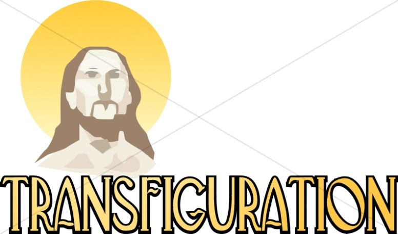 Jesus Portrait, Transfiguration