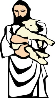 A Shepherds Embrace