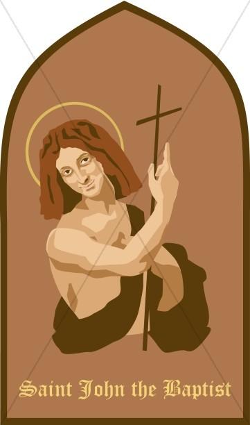 St. John the Baptist Image