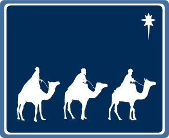 Wisemen's Journey